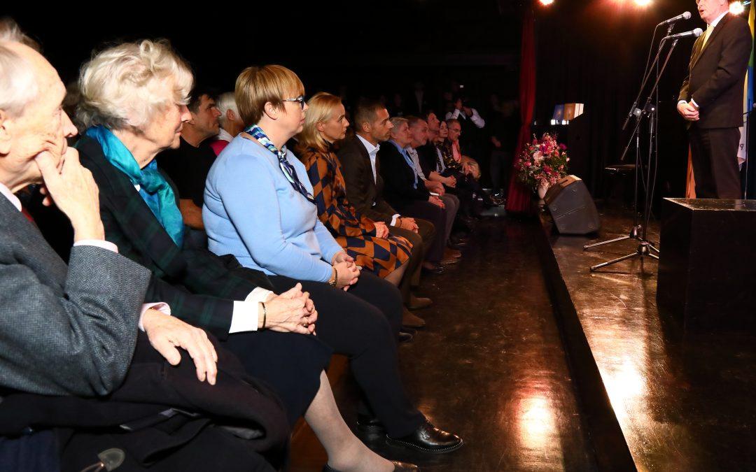 Začetek praznovanja 120-letnice – srečanje generacij ob izidu zbornika